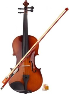 Fitness violin with all accessories