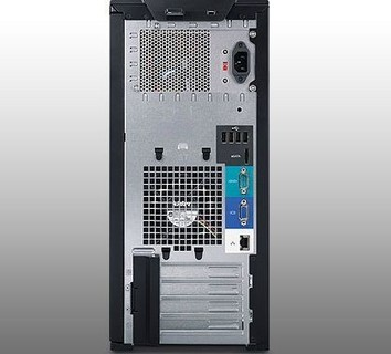DELL PE PowerEdge T110 Tower Server | Intel Xeon E3-1220v2 Processor
