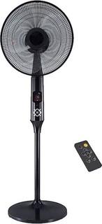 Tornado Digital Stand Fan With Remote Control, 16 Inch - EFS-360R