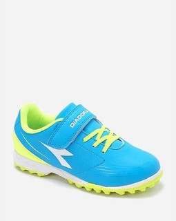 Diadora Kids Soccer Sneakers - Blue