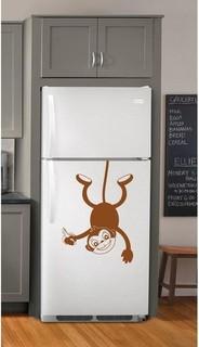 kazafakra 1T132 Sticker for Refrigerator
