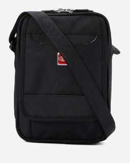 Activ Casual Cross Body Bag - Black