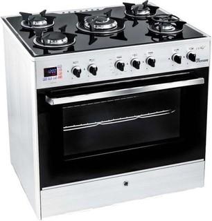 Union-tech iChef Cooker, 5 Zones, C6080GS-AC-383-IDSH