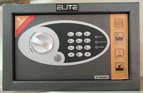 Elite Safes Electronic Safe - 20 HammerTones