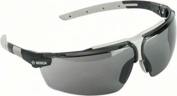 GO3G- Bosch Safety Goggles glasses Grey