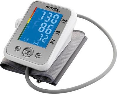 Automatic Arm Blood Pressure Monitor JC-610 - Joycare
