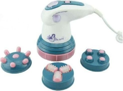 Body Innovation Anti Cellulite Massager
