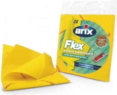Arix Nonwoven Floor Cloth - 2 Pcs