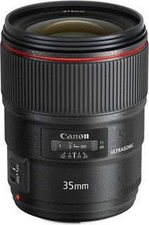 Canon EF 35mm f 1.4L II USM