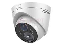 Hikvision DS-2CE56D5T-VFIT3 Security Camera HD1080P Turbo HD Vari-focal EXIR Turret White