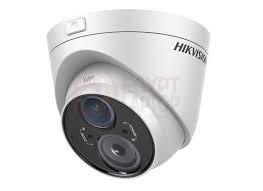 Hikvision DS-2CE56D5T-VFIT3 Security Camera HD1080P Turbo HD Vari-focal EXIR Turret White