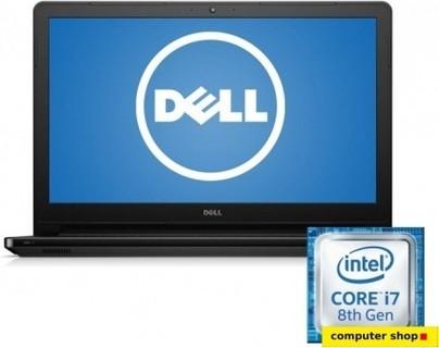 Dell Inspiron 5570 Laptop Intel Core I7 8550u 15 6 Inch Fhd 2tb