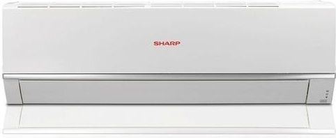 Sharp Air Conditioner 3HP Split Cool & Heat Standard with Turbo function AY-A24SSE