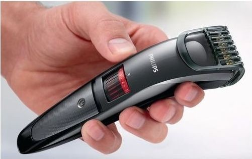 Philips Series 3000 Beard   Stubble Trimmer - QT4015 15 price in ... 0282b920851