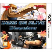 Dead Or Alive for Nintendo 3DS