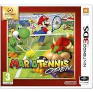 Mario Tennis Open فور نينتندو 3DS