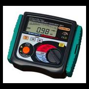 KYORITSU Digital Insulation Continuity Tester 250V 500V 1000V- 20M 200M 2000M