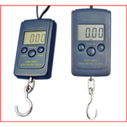 General 40kg Digital hanging scale for fishing luggage