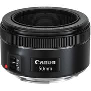 Canon EF 50mm f 1.8 STM Lens 0570C002