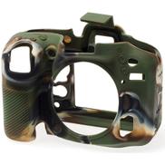 Other Nikon D3200 Easycover Silicone Body Protection Case Army D5100 D5200 D7000 D7200 D3100 D5500 D5600 D810D7100 D7100