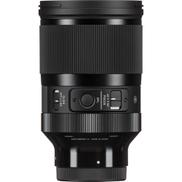 Sigma 35mm f 1.2 DG DN Art Lens for Sony E