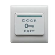 Dahua Plastic Exit Button 86 Box DH-ASF900