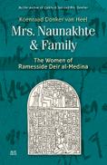 Mrs. Naunakhte & Family