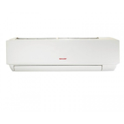 SHARP Air Conditioner 2.25HP Split Cool Standard With Turbo Function AH-A18USE A18USE AHA18USE