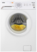 Zanussi ZWF60820WW TC5 Front Loading Washing Machine - 6 KG-White