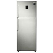 Samsung Refrigerator 362 Liter NoFrost Digital Silver: RT35K5460SP MR RT35K5460