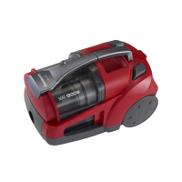 Panasonic MC-CL563 Mega Cyclone Bagless Vacuum Cleaner- 1800 W, Red