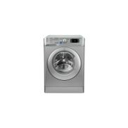 Indesit Front Loading Washing Machine With Dryer, 9 KG, Silver - XWDE961480XSEX 961480XSEX 961480X