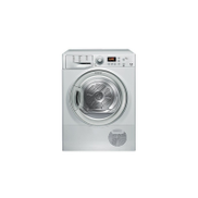 Ariston Front Loading Condenser Dryer, 9 KG, Silver - TCF97B6XX1EX