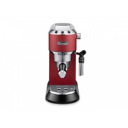 Delonghi Dedica Style Ec 685.R Pump Espresso Machine - Red