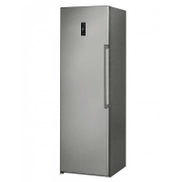 ARISTON FREEZER No Frost 7 Drawers Capacity 260 Liters Digital Stainless UH8 F2D XI