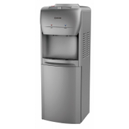 Grand WDQ-1190C Hot & Cold Water Dispenser With Cooling Cabinet - 2 Faucet -