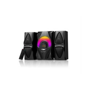 X-LOUD Wireless Home Theatre Speaker LD-X600 Black