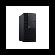 DELL OptiPlex 3070 Tower Desktop - Intel Core I3 9100 4GB RAM 1TB HDD Integrated Graphics DOS Black