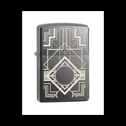 Zippo Lighter DECO ZP-28950