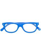 Stella McCartney Kids rectangular glasses