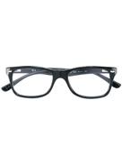 Ray ban Ray-Ban square frame glasses