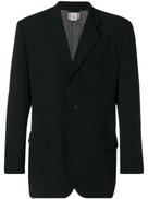 Comme Des Garçons Pre-Owned Comme Des Garons Pre-Owned singled breasted blazer