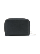 Saint Laurent small zip around coin purse