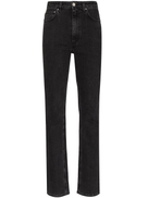 Toteme Totme high waisted slim fit jeans