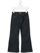 بنطلون جينز واسع من Emile Et Ida