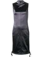 Versace Pre-Owned 2000's drawstring dress