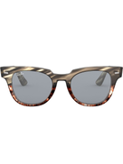 Ray ban Ray-Ban Meteor Stripped sunglasses
