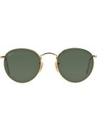 Ray ban Ray-Ban RB3447 round-frame sunglasses