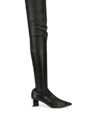 Clergerie thigh-length boots