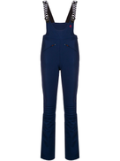Perfect Moment GT Racing flared dungarees